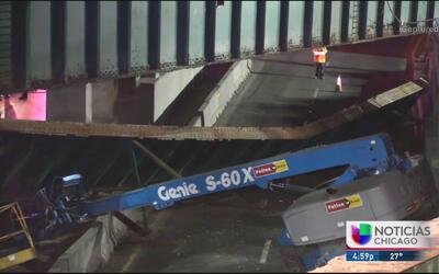 Accidente laboral cobra la vida de un empleado de la construcción en Des...