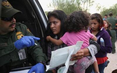 ¿Cómo defenderse ante posible fraude contra los niños de la frontera?