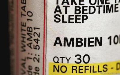 El medicamento para dormir que causa alucinaciones