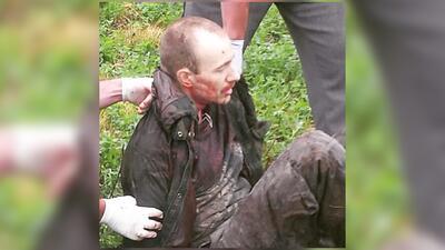 Policía tiene bajo custodia a David Sweat