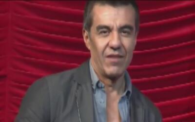 Comediante Adrián Uribe recibió amenaza en Twitter tras ser asaltado en...