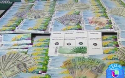 Más de 10 personas detenidas en Río de Janeiro por revender entradas del...