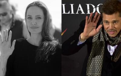 Angelina Jolie y Brad Pitt tienen tres hijos biológicos y tres ad...