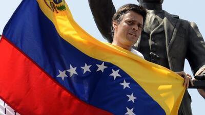 López está acusado por la Fiscalía en calidad de autor intelectual de in...