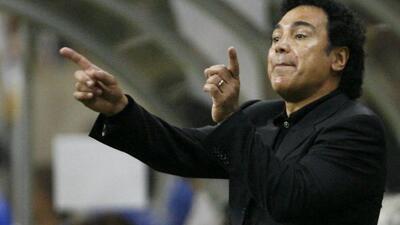 Hugo Sánchez solo ha ganado un partido en 5 jornadas.