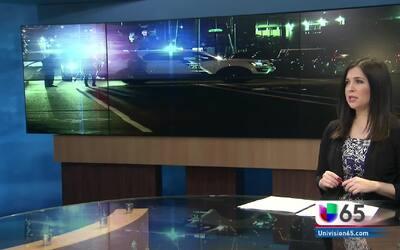 Residentes de la calle Wyoming denuncian inseguridad en la zona