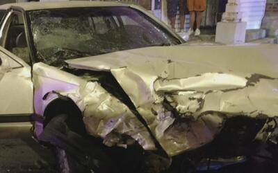 Autoridades investigan si un accidente de tráfico en Bridgeport fue ocas...