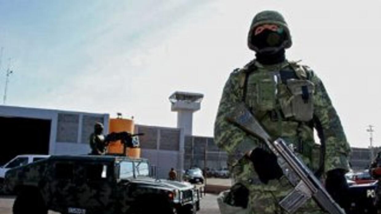 Un comando armado habría entrado a una cárcel en el estado de Guerrero c...