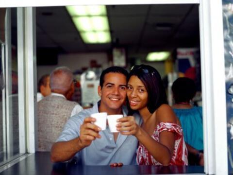 El café es una de las bebidas más consumidas en el mundo y...