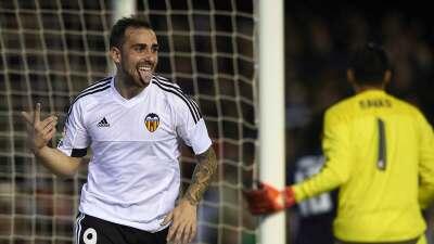 Loco empate entre Valencia y Real Madrid
