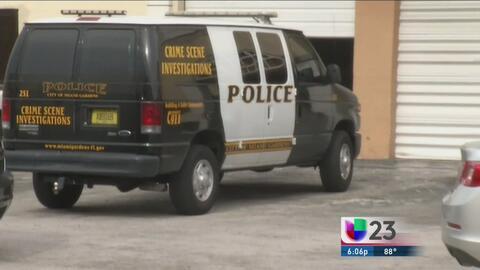 Autoridades realizan operativo antidrogas en Miami Gardens