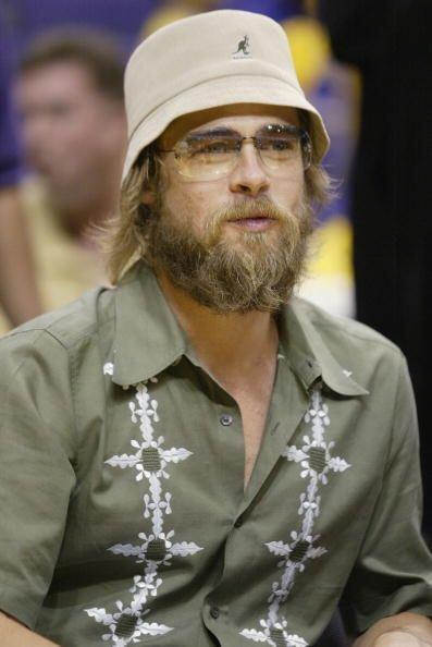 ¿Pueden creer que este hombre barbudo es el actual hombre sexy de...