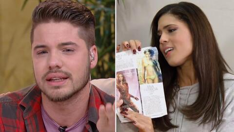 Momentazos del mes: William confesó que está triste y Francisca le hace...