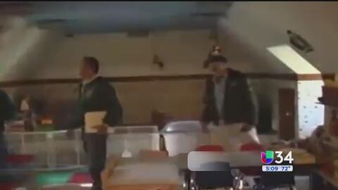 Michael Jackson ocultaba pornografía en un armario bajo tres llaves