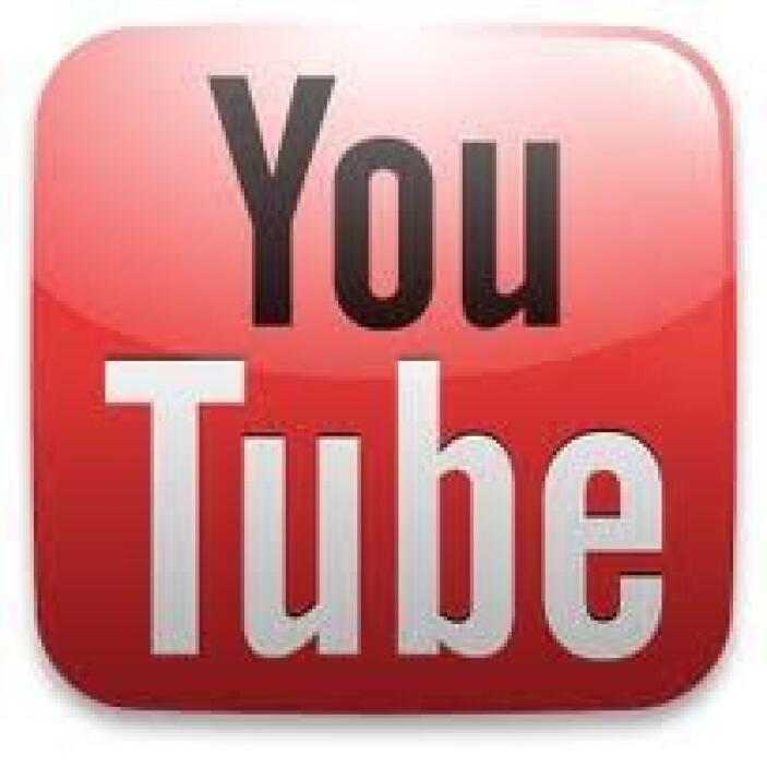 En el puesto número 7, YouTube (@YouTube), tiene 25,116,827 seguidores,...