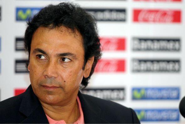 Hugo Sánchez también criticó a la Liga Mx y sus dir...