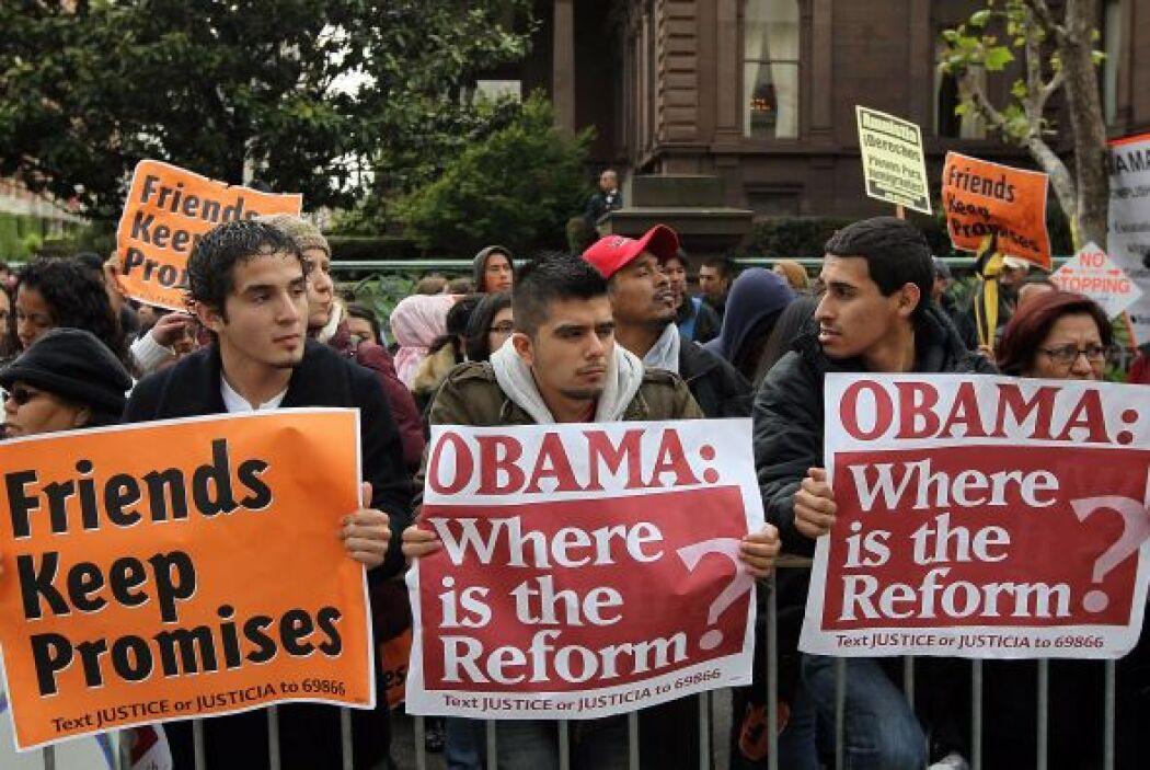 Si la postura asumida por los republicanos, de oponerse a cualquier bene...
