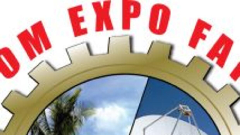 Cortesía: Dom Expo Fair USA 2011