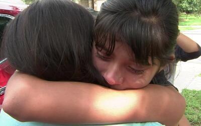Tras años de lucha y búsqueda, una madre hispana logra reunirse con su hija