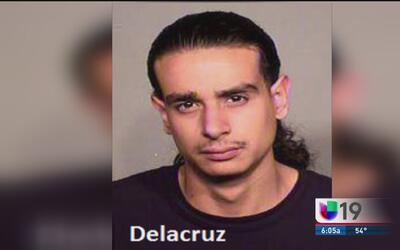 Detienen al presunto sospechoso de un tiroteo mortal en Modesto