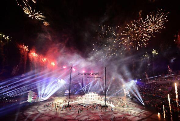 El puerto jarocho de Veracruz fue la espectacular sede de los Juegos Cen...