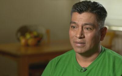 Esposo que fue acusado de supuesta violencia doméstica teme ser deportado