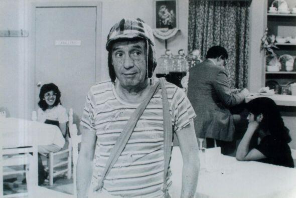 Creador de El Chavo del Ocho, era un 20 de junio de 1971 cuando este niñ...