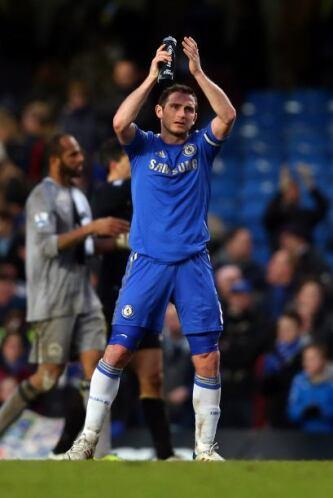 Chelsea no se dejó empatar esta vez y se llevó los tres puntos.