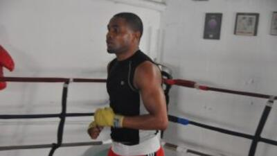 Yudel Johnson peleará bajo la tuttela de Acquinity Sports (Foto cortesía...