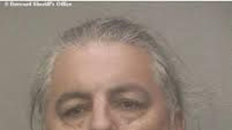 Rosario Melici, acusado, conjuntamente con Michael Marotta, del asesinat...