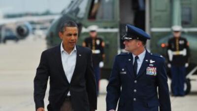 Será el próximo jueves cuando el presidente Barack Obama de a conocer su...