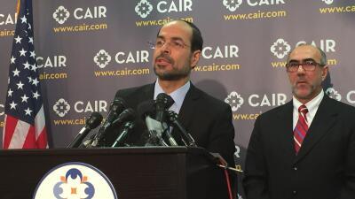 Líderes de CAIR condenan ataques en París