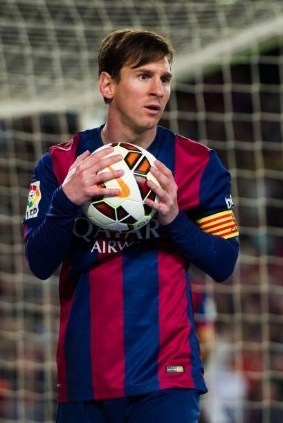 El argentino, que forma parte del Barcelona, ha destacado como uno de lo...