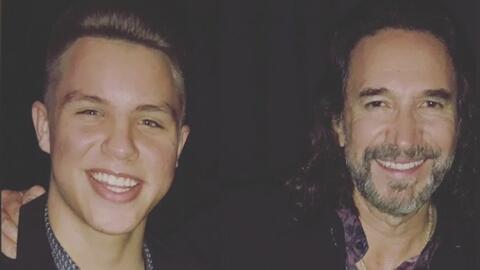 Jonatán Sánchez grabará una canción del 'Buki' y parece llevarse demasia...