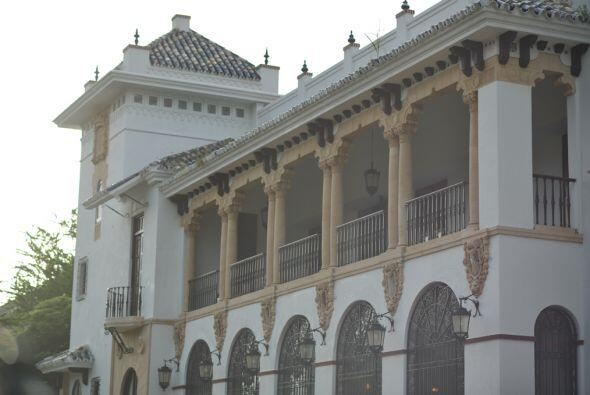 Este edificio centenario pertenece al Registro Nacional de Lugares Hist&...