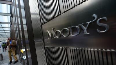 Agencia crediticia Moody's