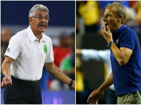 ¿Qué dejaron los juegos de México y EEUU?