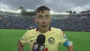 Rubens Sambueza:  'El equipo entendió lo que se estaba jugando para segu...