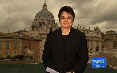 collins vaticano