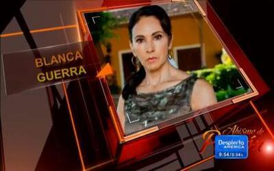 Nominaciones a Premios Tv y Novelas 2013 - Primera Actriz
