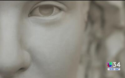 Selena será inmortalizada en cera en el museo de Madame Tussauds de Holl...
