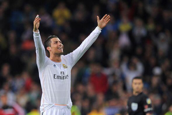Cristiano (8): Después de su exhibición ante Osasuna con d...