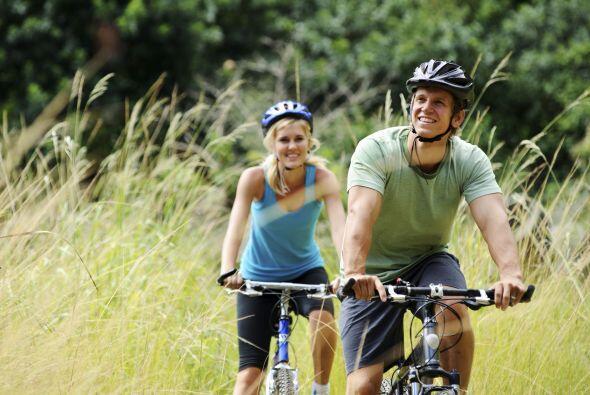 ¡A mover el cuerpo! Para mantenerte en tu peso, hacer ejercicio es...