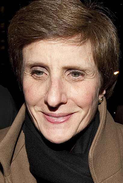 La directora ejecutiva de Kraft Foods, Irene Rosenfeld, se halla en el 2...