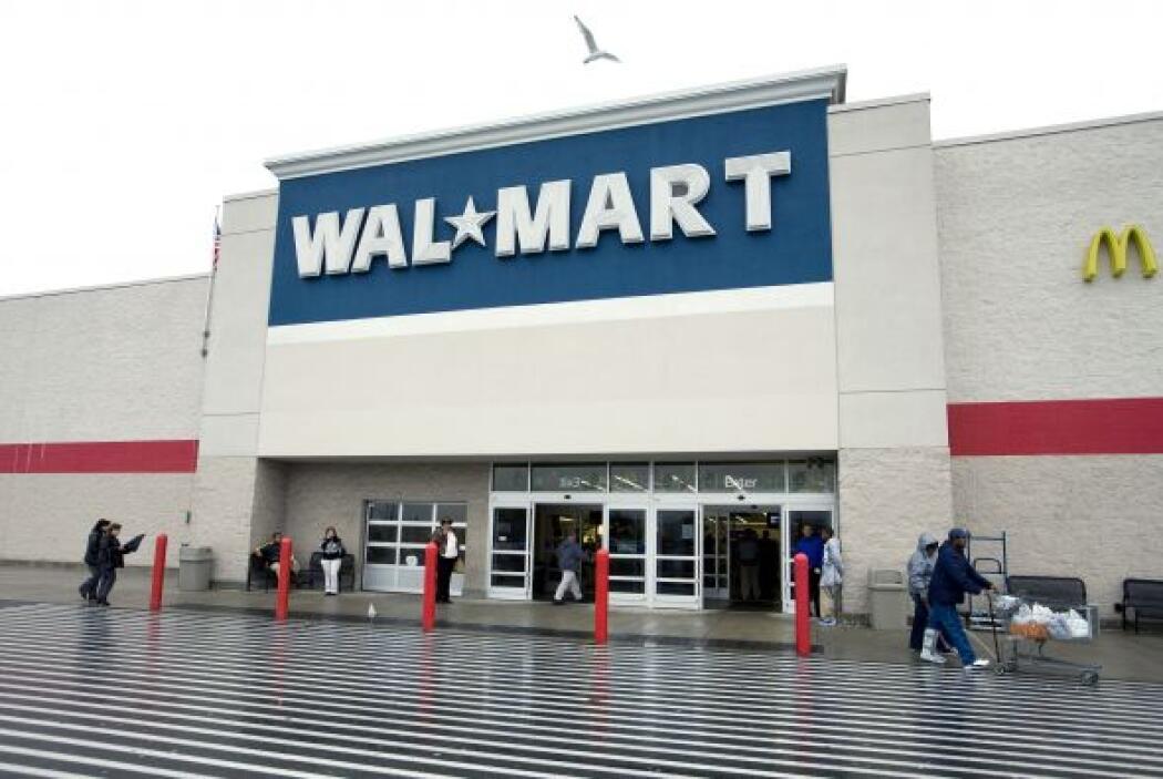 8. Walmart.com  ¿Quién ocupa el mismo lugar en el mercado general?- Disc...