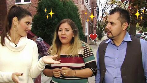 Qué mundo tan Chiqui: La historia de amor de Karla y Efraín comenzó por...