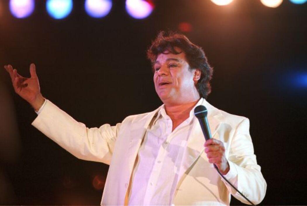 Con el disco 'El Alma Joven' Juan Gabriel se dio a conocer al mundo.