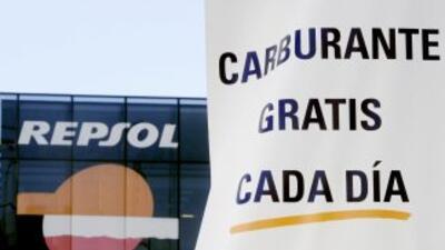 La petrolera Repsol reclamará al Gobierno de Argentina 10,500 millones d...