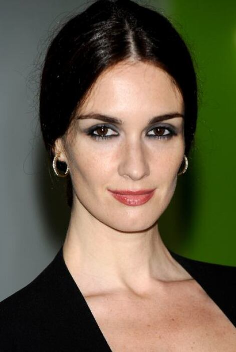 PAZ VEGA - Esta actriz española no soñaba con estar en la pantalla grand...