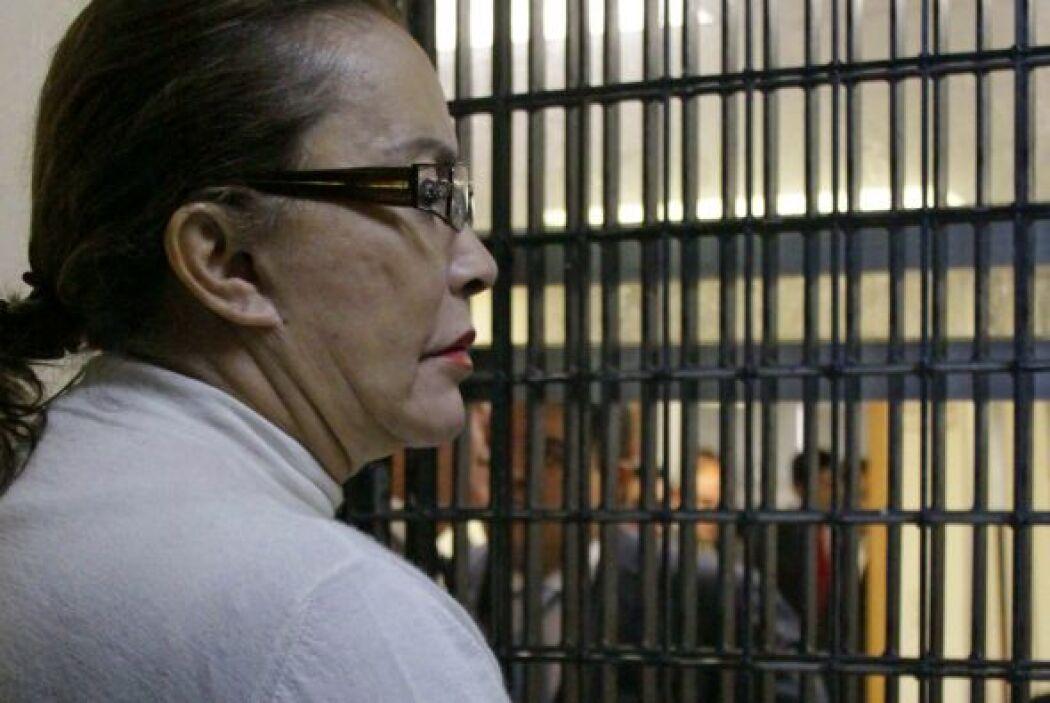En febrero México vio con incredulidad la detención de la lideresa del S...